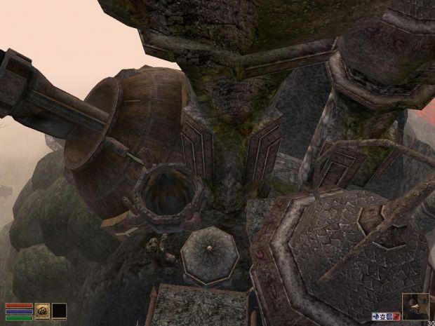 Dwemer Ruins 3 Image Nchzrardumz A Dwemeri Adventure