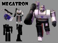 Megatron Update