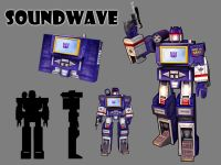 Soundwave Update