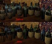 Bottles - Qarl