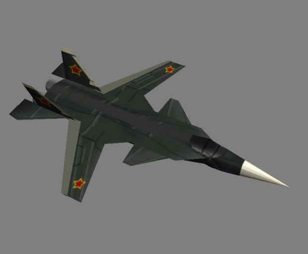 S-37 Burkut