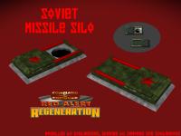 Soviet Missile Silo