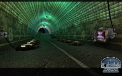 dys_Fortress: punk spawn tunnel