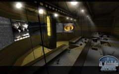 dys_Silo: control room