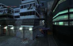 Abandon: Fire Escape Fight