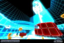 Detonate and Cybernetic Screenshots