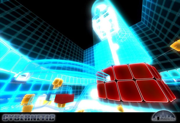 Detonate and Cybernetic Screenshots