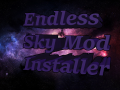 Endless Sky Mod Installer { Early Access }