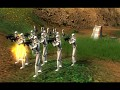 Stormtroopers´s new animation