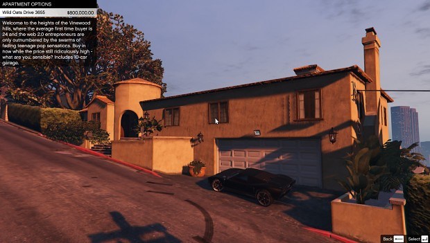 Image 7 - Single Player Apartment (SPA) .NET mod for ...