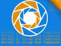 Portal 2: Coop Mod Template