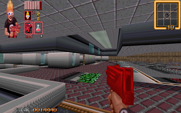 Screenshot Doom 20190607 221031