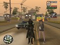GTA San Andres PC Coop Offline 2 Players Easy CleoMod & Old Beta