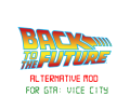 Back To The Future: Alternative Mod