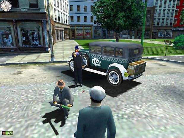 Mafia Lost City На Андроид