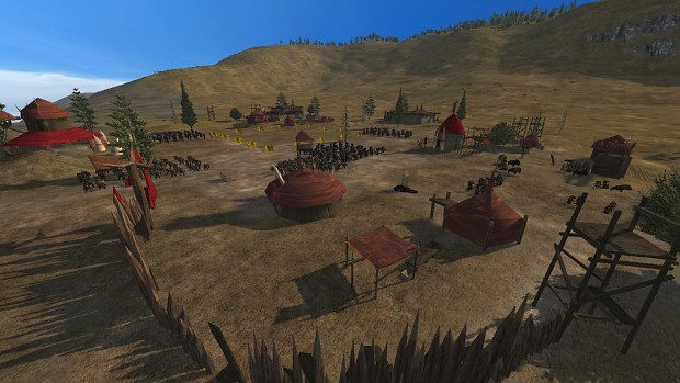 Orc Defenses