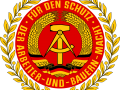 DDR NVA Faction Mod