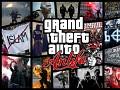 Grand Theft Auto San Andreas: Antifa Mod