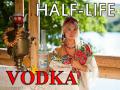Half-Life Vodka: Putin's Revenge