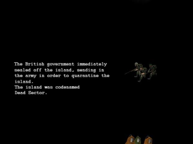 DS:Remod Screenshots