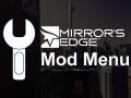 Mirror's Edge Mod Menu
