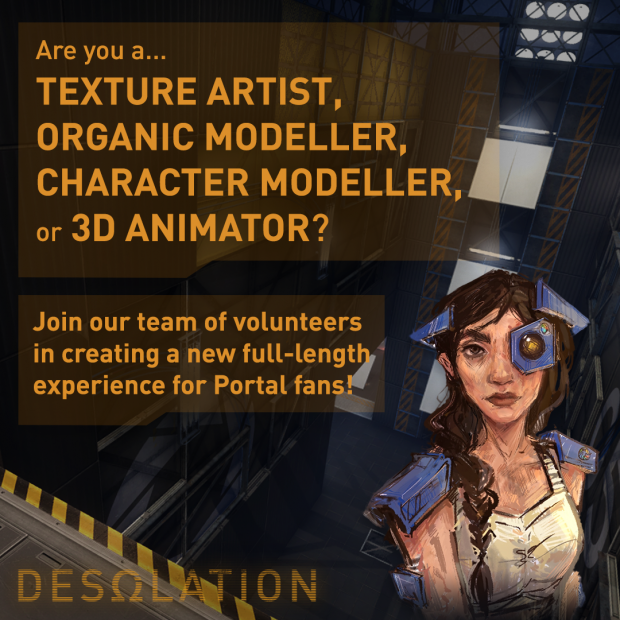 Join our team - Link in description on the right!