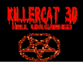 Killercat 3d hell unleashed