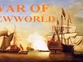 War of New World
