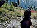 Witcher 3 E3 2013-14