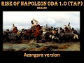 Rise of Napoleon ODA 1.0 (Azangara version) Remake