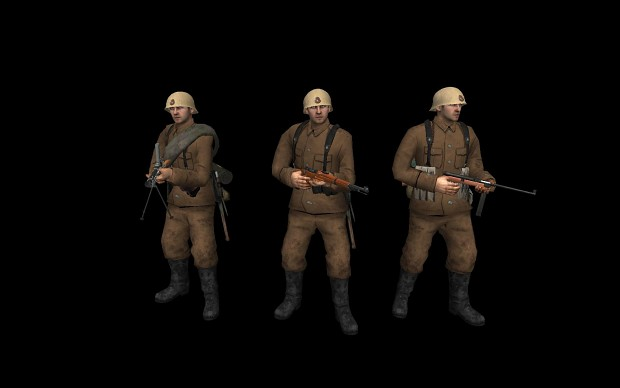 Romanian units