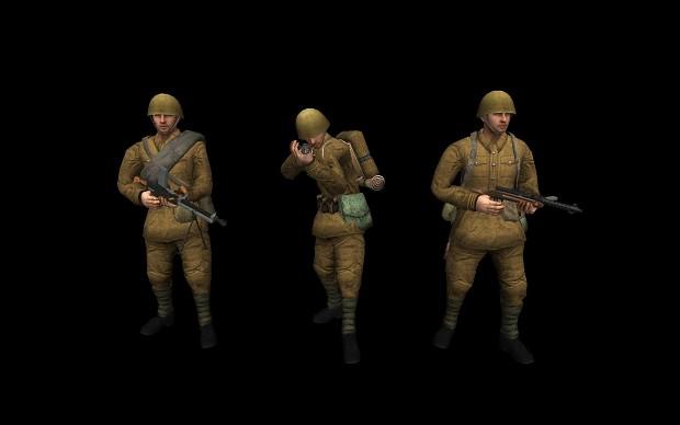 Czech units