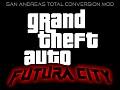 Grand Theft Auto: Futura City