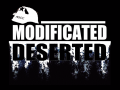 Modificated - Deserted
