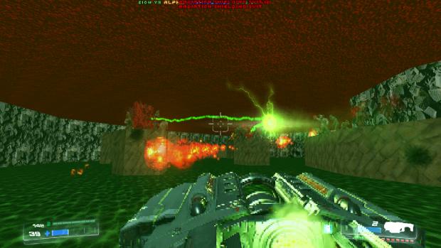 Screenshot Doom 20161110 222211