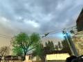 Cinematic Mod Awakening (build 46) - Gunship test
