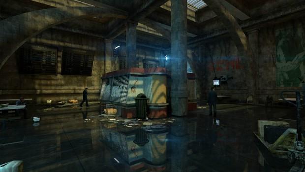 Cinematic Mod Awakening (Get Your Free Reflective Floors!)