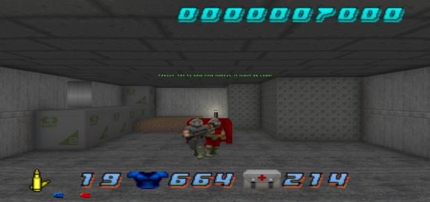 Screenshot Doom 20170228 111959