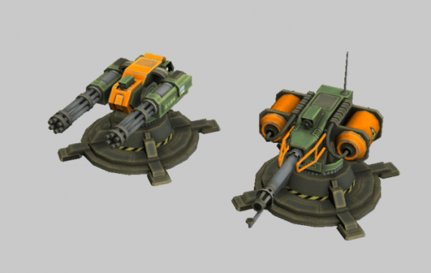 New model and texture for General 2 (RA3).