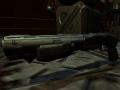 Alpha Shotgun Mod