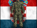 D-Man's Croatian Military mod