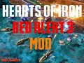 Red Alert 3 world mod