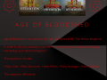 Age of Bloodshed Expansion
