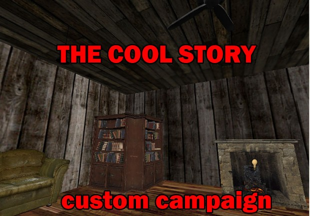 The Cool Story