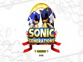Sonic.EXE Generations
