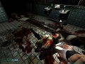 Doom 3 (Retail) Gore Mod by Nitro Clan