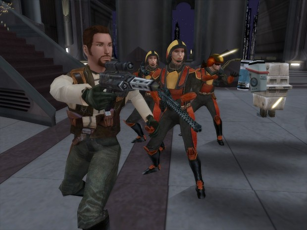 beta screenshots image knights of war kow mod for star