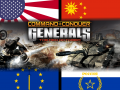 C&C Generals: Red October
