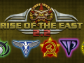 Rise of the East