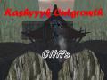 Kashyyyk Outgrowth: Cliffs